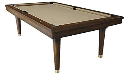 A.E. Schmidt 8u0027 DeVille Slate Pool Table