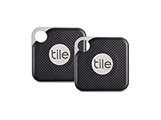 Tile Pro with Replaceable Battery - 2 Pack (B07GLY1KPZ) | Amazon Products