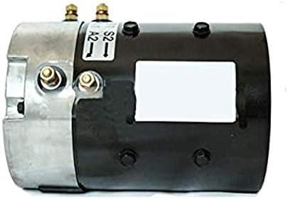 ZQ48-4.0-C 48V 4kw DC Electric Motor for EZGO Golf Carts