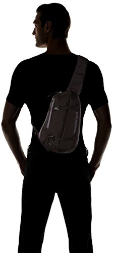 Breathable Sling Black Outdoor Unisex Patagonia Atom Backpack A1RUw