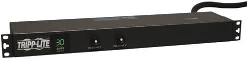 Tripp Lite Metered PDUMH30 12-Outlets PDU