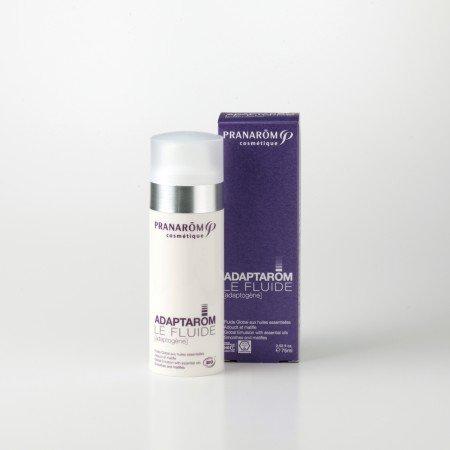 プラナロム ( PRANAROM ) 基礎化粧品 アダプタロムフリュイド 75ml 12672 B011EJ30WU