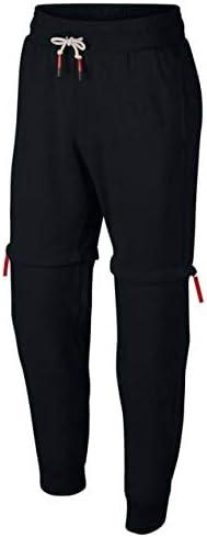 Kyrie Hybrid Pants メンズ ズボン [並行輸入品]