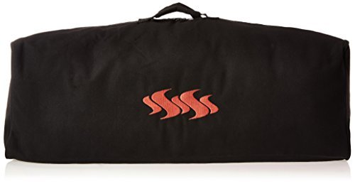 Camco 58303 Kuuma Stow and Go Grill Cover/Carrying Bag by Camco by Camco