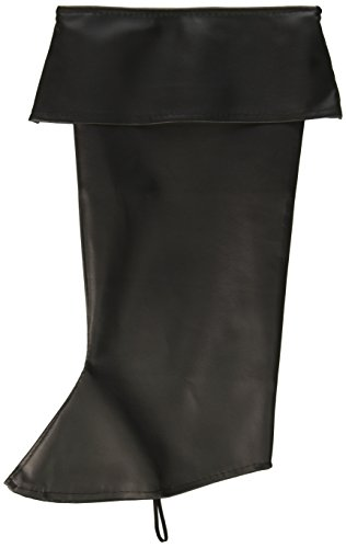 Forum Novelties 25166 Leatherette Pirate Boot (Boot Tops)