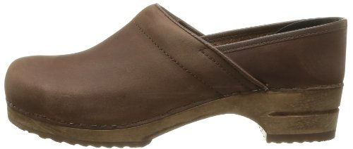 Sanita And Brown Mules Jamie Men's Closed Clogs 7OAg174