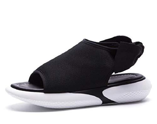 Sandali Pelle Traspiranti Alta e Estiva di store qualit Scarpe Pantofole Donna da in Shoe wvX1pqf00