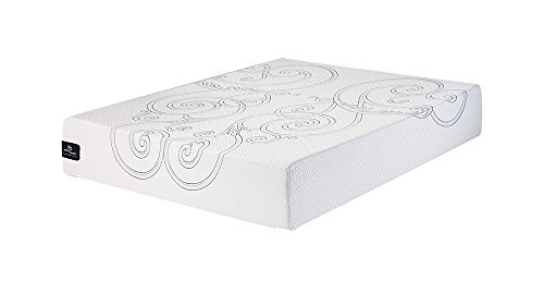 Serta Hemmons Gel Memory Foam Mattress King New Build Ideas