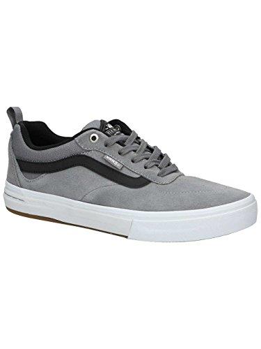 Vans Kyle Walker Pro Medium Grey Size Men 6.5