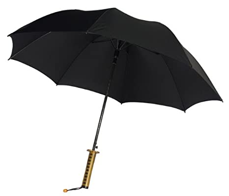 GetDigital 5344 - Paraguas ninja, extra grande