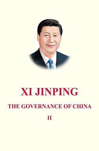 Xi Jinping: The Governance of China Volume 2: [English Language Version]