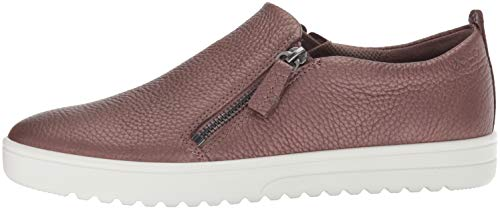 Pictures of ECCO Women's Women's Fara Zip Fashion Sneaker 9 M US 5