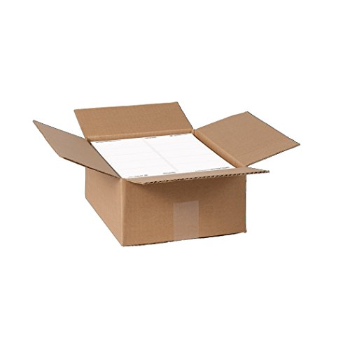 Avery Shipping TrueBlock Technology 95910