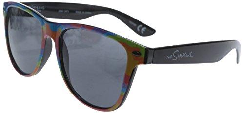 Neff Unisex Whatever Daily Shades Multi - Neff Sunglasses Retro