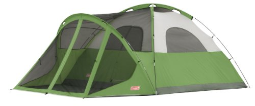 The 8 best camping tents 6 person