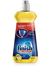 فينش سائل غسيل الصحون , 400 مل , برائحة الليمون