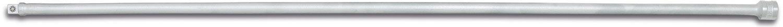 HAZET 8821-20 Verl/ängerung 10 3//8 Zoll
