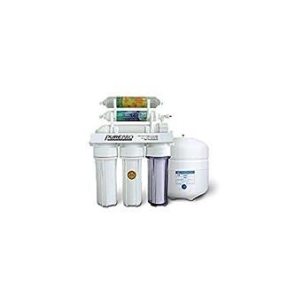 purepro 6 Etapa de ósmosis inversa sistema de purificación de agua ...