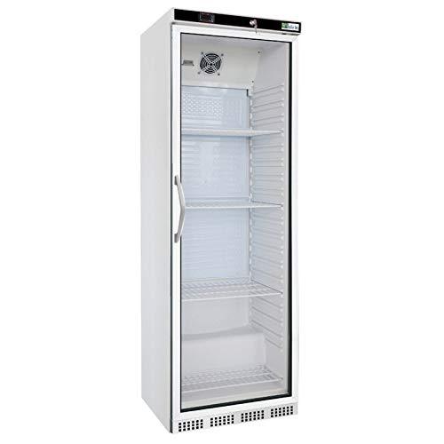 AI Collin Lucy - Armario refrigerado con puerta de cristal 600 mm ...