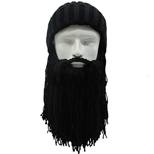 Black da Gahat con visiera uomo Baseball barbuto Berretto da Originale barbuto Svq1Bwv7