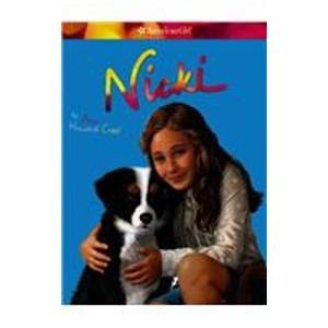 book cover of Nicki