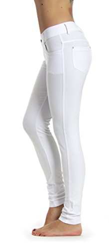 Jeans Leggings Tights - 5
