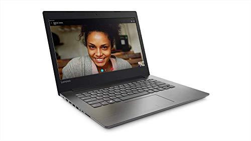 Lenovo Ideapad 320 Intel Core i3 6th Gen 14-inch Laptop (4GB/1TB HDD/Windows 10 Home/Onyx Black/ 2.2kg), 80XG008MIN