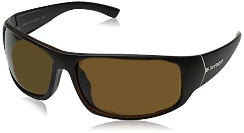 Suncloud Turbine Polarized Sunglasses, Blackened Tortoise for sale  Delivered anywhere in Canada