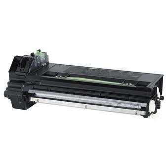 AR150TD Premium Compatible Toner/Developer, 6500 Page-Yield, - Ar150td Toner Black