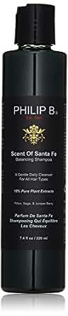 Philip B Scent of Santa Fe Balancing Shampoo, 220ml