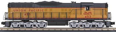 MTH Rail King O Gauge Union Pacific #453 SD-9 Diesel Engine #30-2326-1
