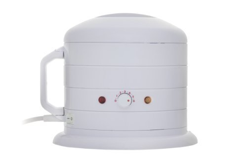 Professional 500 cc Wax Heater and Warmer BEAUTY HAIR PRODUCTS SA002