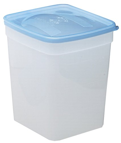 1-Quart Freezer Containers, 3-Pack