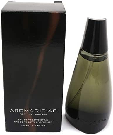 Avon Aromadisiac for Him 2.5 Fl. Oz.