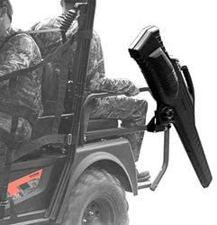 Replacement For Part-751274pkg Textron Off Road Gun Boot Scabbard Case & Left Mount Kit - 2018 Prowler Ev