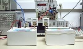 PCE Instruments MEdidor de radiación electromagnética con rango de medición de 50 MHz a 3,5 GHz PCE-EM 29