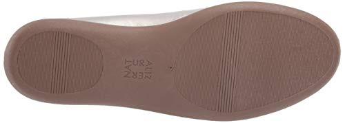 Naturalizer Women's Flexy Ballet Flat - Choose SZ SZ SZ color 7b46a4