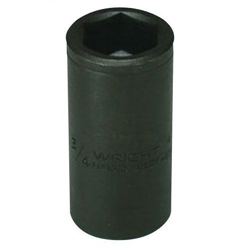 Wright Tool 4990 3/4-Inch by 13/16-Inch 1/2-Inch Drive Flip Deep Impact Sockets
