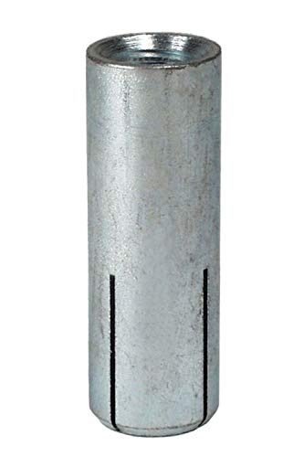 Simpson Strong-Tie DIA256SS Drop-In Anchor 1/4'' 316SS 100ct