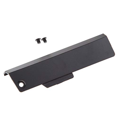 Baosity 1x Replace HDD Hard Drive Caddy Cover for Lenovo Thinkpad T430SI/T430S/T420S/T420SI by Baosity (Image #10)