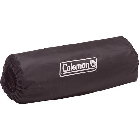 Coleman Queen Double-High Quickbed Combo with Pump
