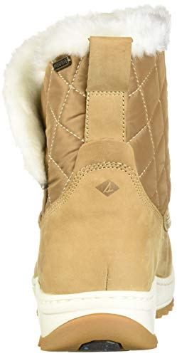 Us 6 Snow 5 Sperry Cognac Boot M Powder Altona Women's wSqYHz