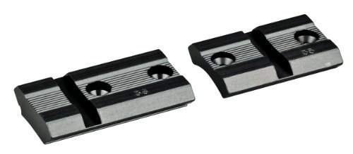 (Redfield Top Mount Base Pair for Remington 700)
