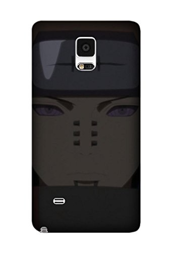 Ultra Thin Color TPU Game Naruto Shippuden: Ultimate Ninja Storm Revolution Soft Cover For Samsung Galaxy Note 4