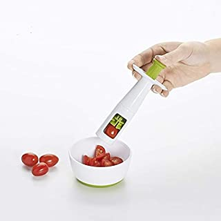 Kitchen Cutter Cherry Tomato Cutter Grape Small Fruit Slicer Vegetable Cutter Multifunctional Slicers Kitchen Gadgets
