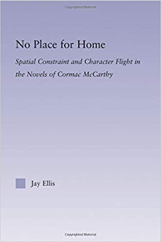 Amazon com: No Place for Home (Studies in Major Literary Authors