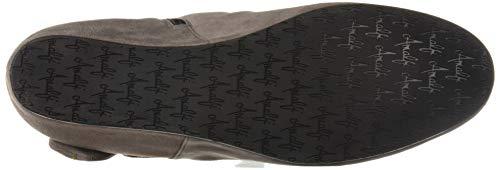 Amalfi Ankle Vicenza Dark Cashmere Boot Taupe by Rangoni Women''s FzqOBFW
