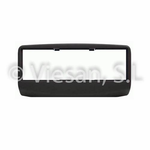 5 opinioni per PH 3/345 Mascherina con foro ISO colore nero Fiat Multipla