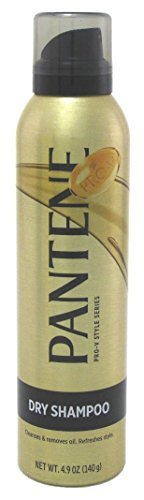 Pantene Dry Shampoo Original Fresh 4.9oz by Pantene
