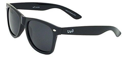 UV3+ Sunglasses- Unisex Polarized - Sunglasses Uv3